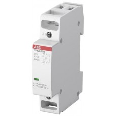 ESB20-20N-06 ESB20-20N-06 Модульний контактор ControlGear Equip