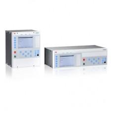 REG650 - Захист малих і середніх генераторів
