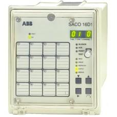 Пристрій сигналізації SACO 16D1
