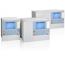RED670 - Диференціальний захист ліній електропередачі