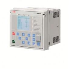 Захист двигуна і управління REM615 ANSI