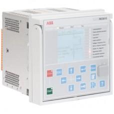 Захист генератора REG615 ANSI