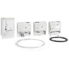 Система захисту дуги — модуль розширення REA 107