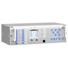 Інтелектуальний електронний пристрій захисту живильника REF615R