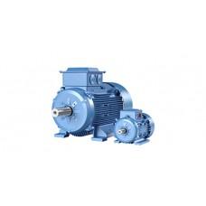 IEC двигунів низької напруги для HVAC промисловості