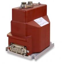 Закритий підтримуючи трансформатор струму IHBF