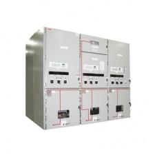 ANSI повітряно-ізольований розподільчий пристрій SafeGear & SafeGear HD