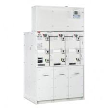 SafePlus Повітряний компактний газоізольований розподільний пристрій