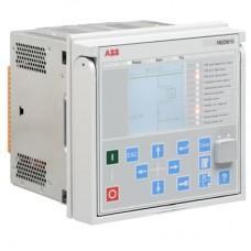 RED615 пристрій лінійного контролю та диференціального захисту (IEC)