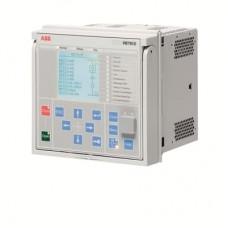 Захист трансформатора і управління RET615 ANSI