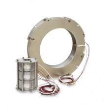 Закритий трансформатор струму АТ для високопродуктивних додатків напруги