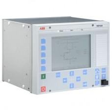 Інтелектуальний пристрій керування та захисту Feeder REF630 (IEC)