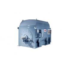 Напірні синхронні генератори