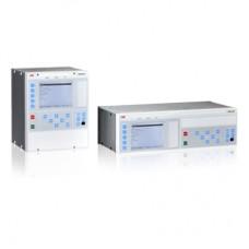REL650 - Дистанційний захист ліній електропередач 110-220 кВ