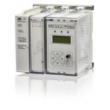 RAHB/RXHB - компактні реле відмови вимикача та захисні комплекти