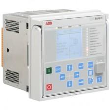 Керування захистом і фідера REF615 IEC