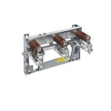 Внутрішня установка заземлювача (стандарт IEC)