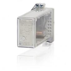 RXIK - слабкострумових реле змінного струму частотою 50-60 Гц і постійного струму