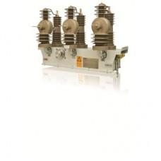 Вакуумні реклозери СН зовнішньої установки OVR ANSI / IEC