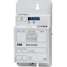 Адаптер зв'язку Profibus-DP/SPA-ZC 302