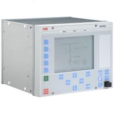 Контрольно-вимірювальний пристрій трансформатора RET630 (IEC)