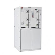 Елегазової ізоляцією кільце основний блок SafeRing повітря