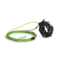 Датчик струму для внутрішньої установки KECA 80 D85 (з розщепленим сердечником)