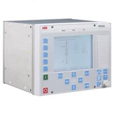 Рег630 пристрій управління і захисту генератора (МЕК)
