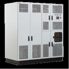 ERS Enviline ™ - рекуперація енергії системи