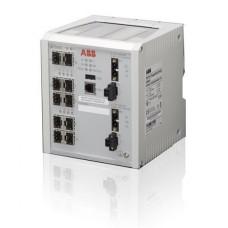 Перемикачі реєстру AFS650/655 DIN
