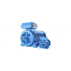 Двигуни IEC низької напруги для води і стічних вод