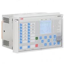 Інтелектуальний електронний пристрій керування, захисту та автоматизації REF620 (IEC)