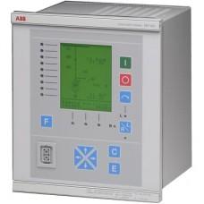 Пристрій захисту трансформаторів RET 541