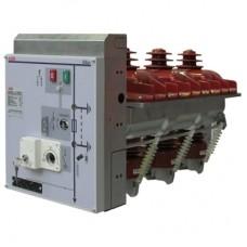 GSec ізольований комутатор GSec (стандарт IEC)