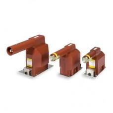 Однополюсний трансформатор напруги для внутрішньої установки з плавким запобіжником TJP