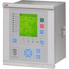 Пристрій захисту живильника REF 545