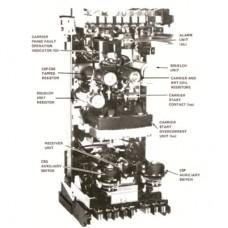 Проміжне реле KA-4 з ВЧ-