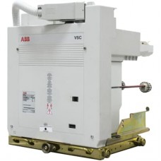 IEC закритий вакуумний контактор VSC