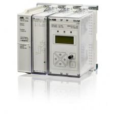 RAHL/RXHL - Компактне реле максимального струму RXHL 4xx і реле захисту лінії живлення RAHL 4xx