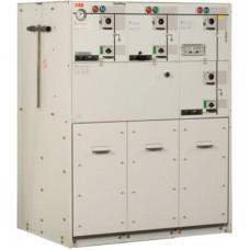 Елегазової ізоляцією кільце основний блок SafeRing