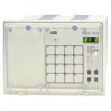 Пристрій сигналізації SACO 16D3