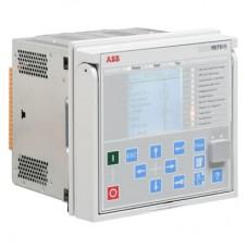 Контрольно-вимірювальний пристрій трансформатора RET615 (IEC)