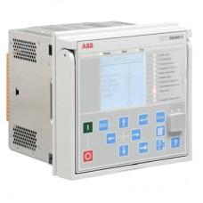 Захист двигуна і управління REM615 IEC