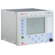 Пристрій контролю і захисту двигуна REM630 (IEC)