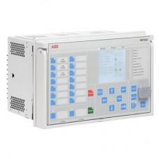 Захист трансформатора і управління RET620 ANSI