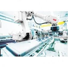 Натисніть Устаткування для автоматизації