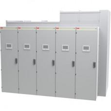 ZX2 ізольований розподільний пристрій (IEC)