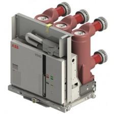Вакуумний генераторний вимикач VD4G Компактне рішення для захисту генераторів до 100 МВА