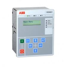 Пристрій контролю і захисту двигуна REM601