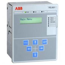 Пристрій захисту живильника REJ601
